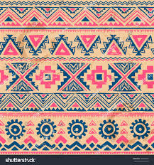 Tribal Print Wallpaper by Wallpaper Vintage Tribal