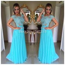 cheap light blue long dress fashion dresses