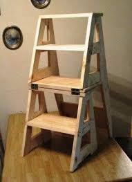 Shelf Ladder Woodworking Plans by 12 Best Fiona Images On Pinterest Convertible Step Stools And