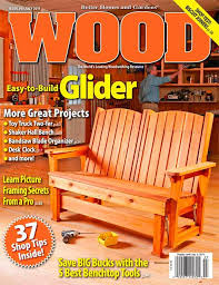 wood issue 205 july 2011 woodworking plan from wood magazine