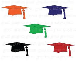 kindergarten graduation hats cap clipart kindergarten graduation pencil and in color cap