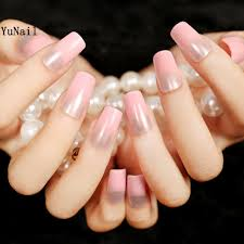 long nails tips promotion shop for promotional long nails tips on