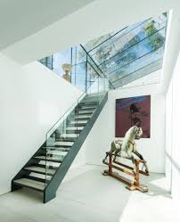 Glass House Floor Plan Architecture Fascinating House Floor Plan Modern Glass House