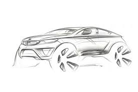 bmw u0027s new x2 crossover may arrive in 2017