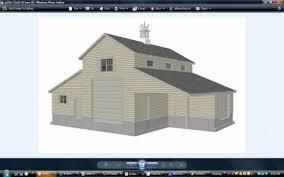 10 pdf barn plans blueprints construction drawings youtube