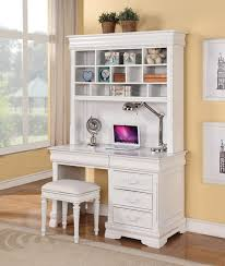 Pottery Barn White Desk With Hutch Desks Office Furniture Parts And Accessories Ethan Allen Desks