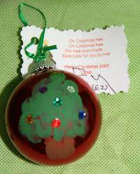Homemade Christmas Presents by Considerate Classroom Early Childhood Special Education Edition
