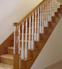 wood stair railing design of your house u2013 its good idea for your