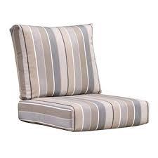 brilliant plastic outdoor seat cushions plastic chair cushion
