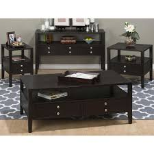 furniture modern espresso coffee table espresso coffee table