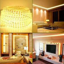 best buy led light strips el wire neon led light electronics others on carousell