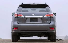 are lexus cars quiet road test review 2015 lexus rx350 awd