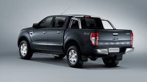 Ford Ranger Truck Colors - ford ranger is europe u0027s best selling pickup truck