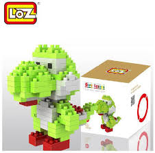 loz diamond blocks new 10 style loz mini educational diamond block toys classic