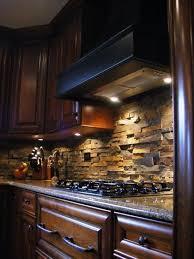 stone backsplash kitchen best 25 rock backsplash ideas on pinterest stone backsplash rock