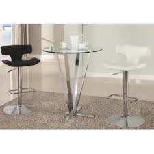 Chintaly Bar Stools Chintaly Cortland Counter Height Pub Table Set U0026 Reviews Wayfair