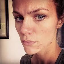 joanna gaines no makeup instagram youredoingitwrong vol brooklyn decker mount rantmore
