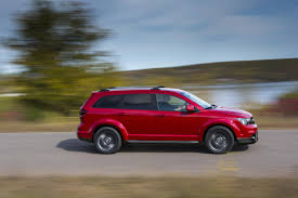 Dodge Journey Modified - 2014 dodge journey crossroad unveiled ahead of chicago debut