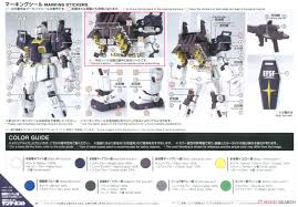 gundam ground type s gundam thunderbolt ver hg gundam model