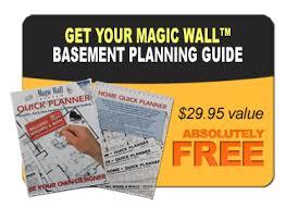 kansas city basement finishing and remodeling basement magic