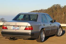 mercedes porsche 500e 1992 mercedes benz 500e for sale the motoring enthusiast
