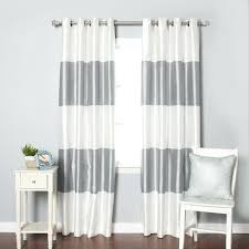 Jc Penneys Curtains And Drapes Black And White Grommet Curtains U2013 Amsterdam Cigars Com