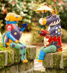 102 best animal statues accents for your garden images on