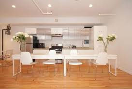 one wall kitchen with island modern kitchen one wall design ideas pictures zillow digs zillow