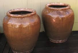 jackson hole fine pottery and planters art of the garden by