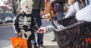 2017 guide to halloween happenings in the valley