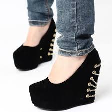 ugg sale wedges maneras de agregarle cadenas a todos tus zapatos shoes high