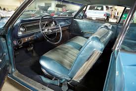 2003 Chevy Impala Interior 1965 Chevy Impala 327 2 Door Hardtop For Sale On Bat Auctions