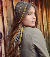 hair feather 25 best feather extensions ideas on hair feathers