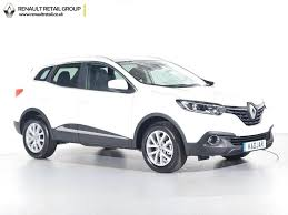 renault koleos 2017 dimensions nearly new renault for sale kadjar dci dynamique white cardiff