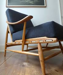Ercol Armchair Ercol Model 442 Bergere Armchair Easy Chair Place Called Space
