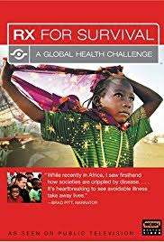 Challenge Deadly Rx For Survival A Global Health Challenge Deadly Messengers Tv