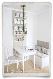Small Kitchen Tables And Chairs For Small Spaces by Table Against The Wall Two Chairs One Bench Seat Seating For