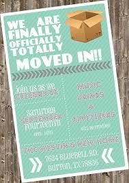 Housewarming Invitation Cards Designs 37 Best Housewarming Party Images On Pinterest House Party