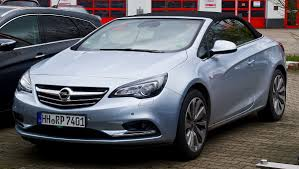 vauxhall monaro ute opel cascada wikipedia