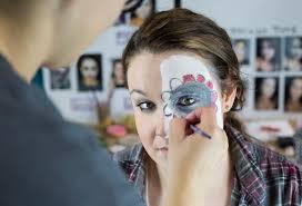 makeup school ohio emily matthews photography