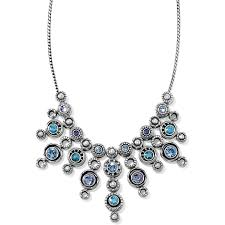 jewelry necklace images Halo halo burst collar necklace necklaces jpg