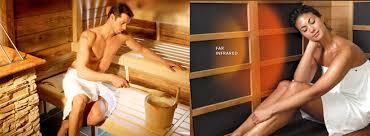 Keys Backyard Infrared Sauna by Infrared Sauna Reviews Best Infrared Sauna In 2017