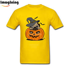 Funny Halloween Tee Shirts by Compare Prices On Dog Shirt Pumpkin Online Shopping Buy Low Price