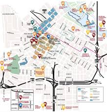 Minneapolis Metro Map by Skyway Map Minneapolis Afputra Com
