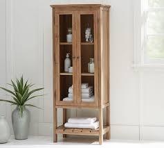 Tall Narrow Linen Cabinet Living Room Stylish Tall Narrow Linen Cabinet Foter Furniture