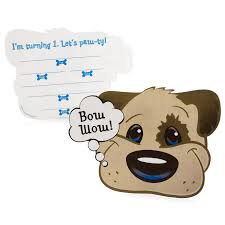 baby shower puppy theme birthday puppy party supplies dog themed party party kit u0027n