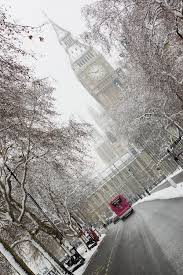 snow in london england travel inspiration and places to visit