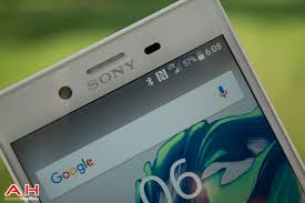 android 7 0 nougat lands on xperia x u0026 xperia x compact