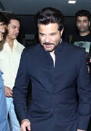 Ranbir Kapoor Anil Kapoor Spotted At U0027pk U0027 Star Aamir Khan U0027s