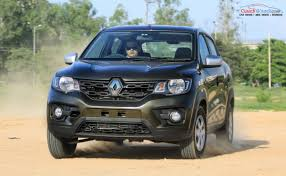 kwid renault renault kwid price increase expected by 2 before diwali